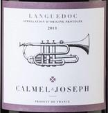 Calmel&Joseph Les Languedoc Rouge 2015
