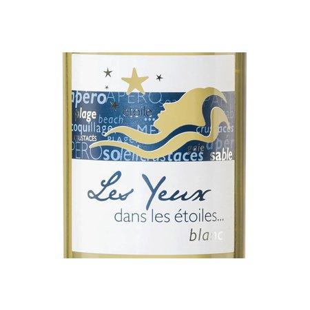 Alma Cersius Les Yeux dans les étoiles 2017