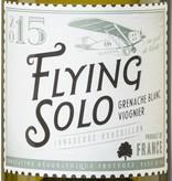 Domaine Gayda Gayda Flying Solo Blanc 2020