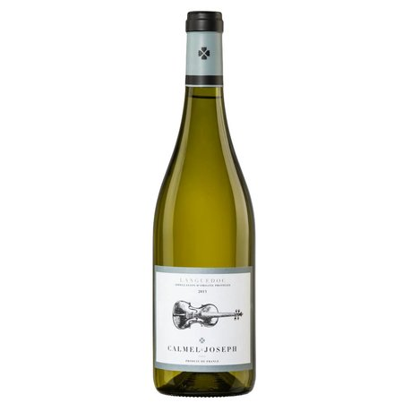 Calmel&Joseph Les Languedoc Blanc
