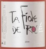 Cave de Roquebrun Ta Fiole de Rosé 2017