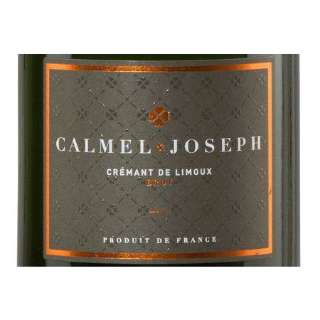 Calmel&Joseph Crémant de Limoux Brut