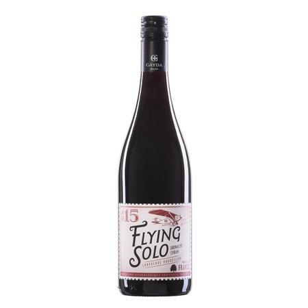 Domaine Gayda Gayda Flying Solo Rouge 2018