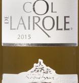 Cave de Roquebrun Col de Lairole Blanc 2016