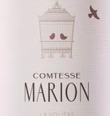 Domaine Robert Vic Comtesse Marion La Volière Rosé 2019