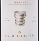 Calmel&Joseph Les Terroirs Corbières 2016