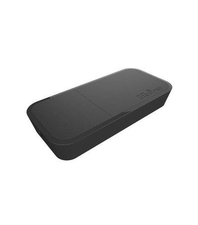 MikroTik wAP - Outdoor AP 802.11n 2,4 GHz - Black