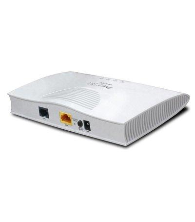 DrayTek Vigor 130 VDSL2 - ADSL2/2+ modem/router,  1 gigabit LAN, vectoring ondersteuning, Annex A