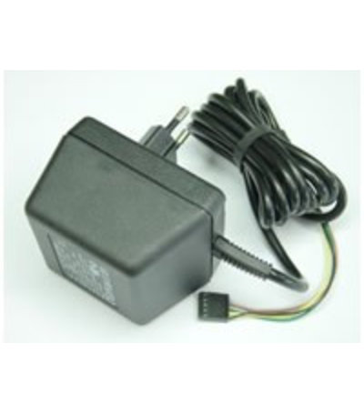 Advitronics Adapter AC 220/12/48V tbv interf 4,6,8,9 for oldtype interfaces 5 pol. connector