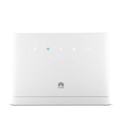 Huawei B315s-22 White