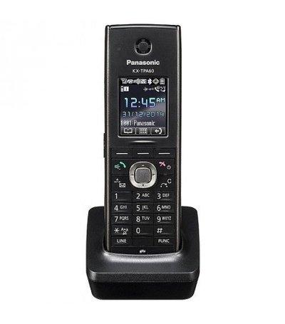 Panasonic KX-TGP600 DUO IP DECT