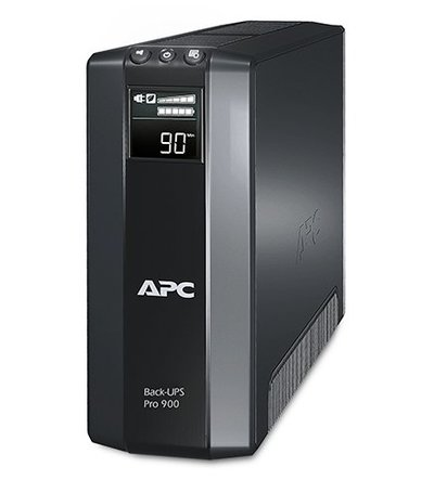 APC Power-Saving Back-UPS Pro 900 230V Schuko