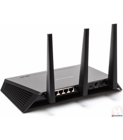 Netgear Nighthawk R7000 - AC1900 Smart WiFi Router