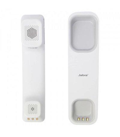 Jabra handset 450 Light/White USB Hoorn