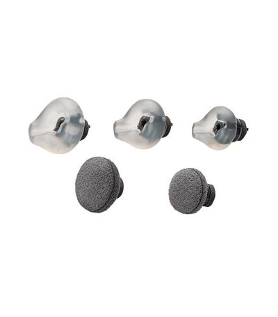 Plantronics Ear plugs for CS70/ Voyager 510 (S)/WG20