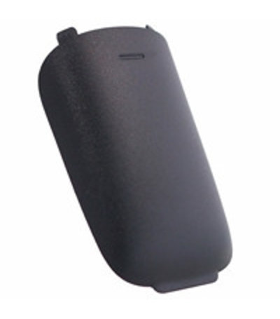Gigaset Battery cover Giga E630H black los accuklepje