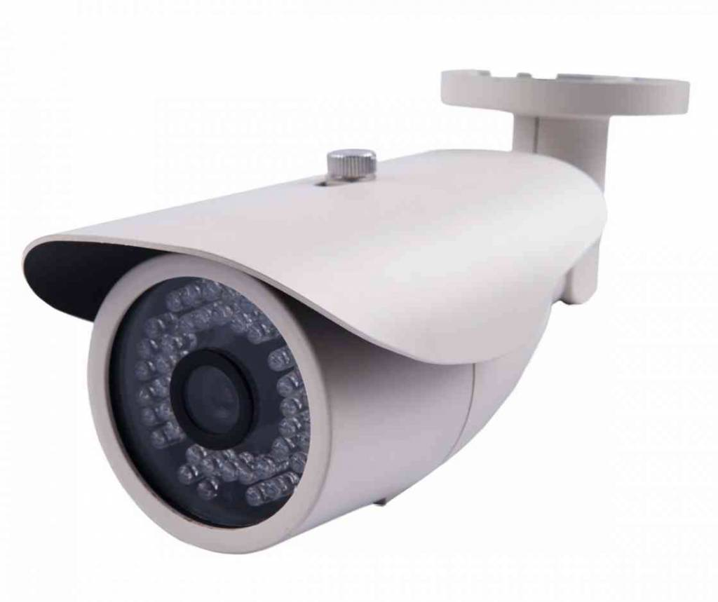 Grandstream GXV3672 FHD V2 Infrared, Weatherproof Full HD IP Camera