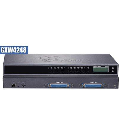 Grandstream GXW4248 - 48 port high-density FXS gateway