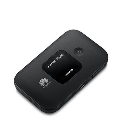 Huawei E5577CS-321-Black