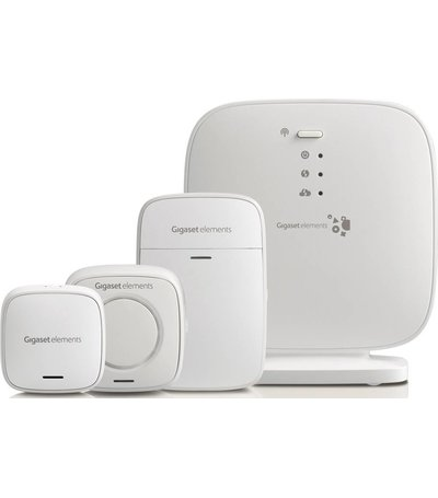 Gigaset Elements Alarm System Small