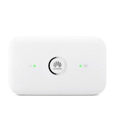 Huawei E5573s 4G LTE MiFi White