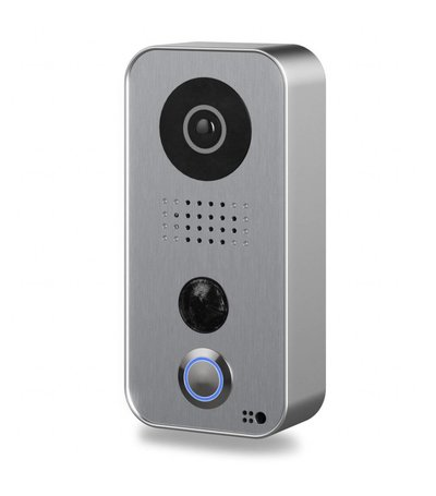Doorbird DoorBird IP Video Door Station D101S