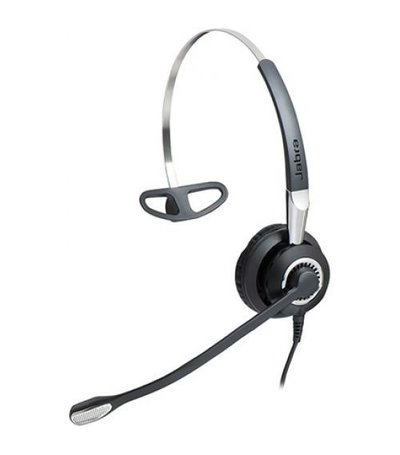 Jabra BIZ 2400 Mono 3 in 1, type: 82 E-STD, NC