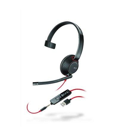 Plantronics Blackwire C5210 mono USB-A