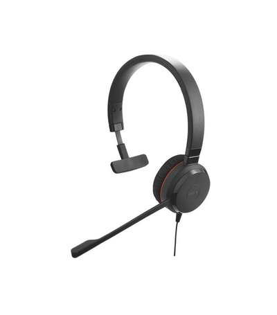 Jabra Evolve 20 Special Edition Mono MS