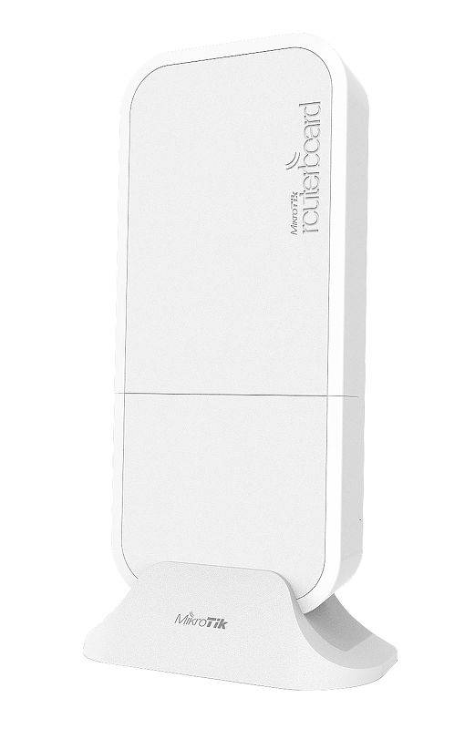 MikroTik wAP LTE kit weatherproof wireless AP +LTE modem