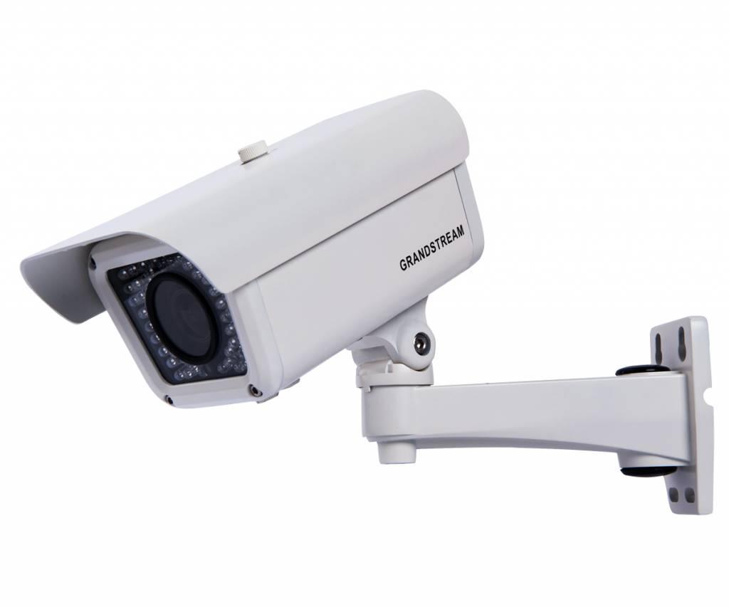 Grandstream GXV3674 FHD VF V2 Vari-Focal, Infrared, Weatherproof FHD IP Cameras