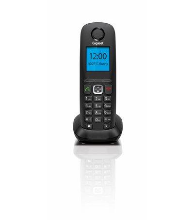 Gigaset A540A IP bundel N300A IP + A540H handset