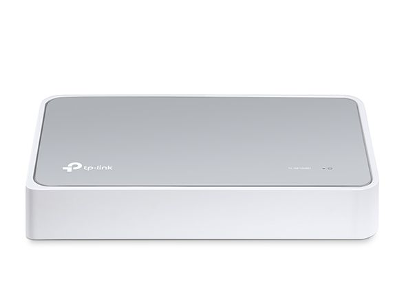 TP-Link TL-SF1008D - 8 poort 10/100M switch