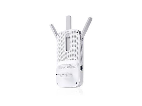 TP-Link AC2600 Wi-Fi Range Extender RE650