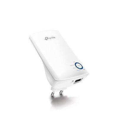 TP-Link 300 Mbps Universele Wireless N Range Extender TL-WA850RE