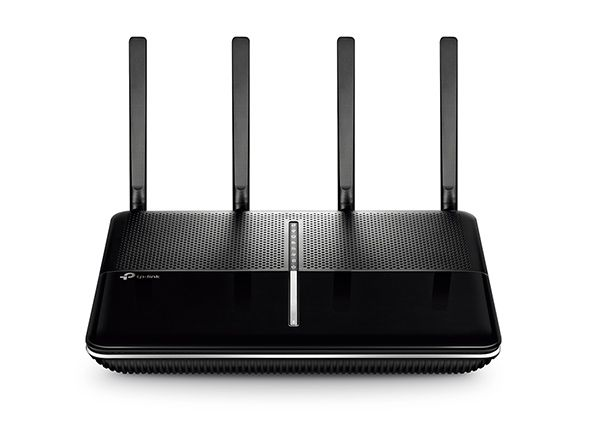TP-Link AC3150 Wireless MU-MIMO Gigabit Router Dual-band (2.4 GH)