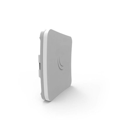 MikroTik SXTsq 5 outdoor wireless device with integrated antenna