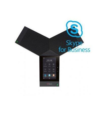 Polycom RealPresence Trio 8500 conference phone - Skype for Business