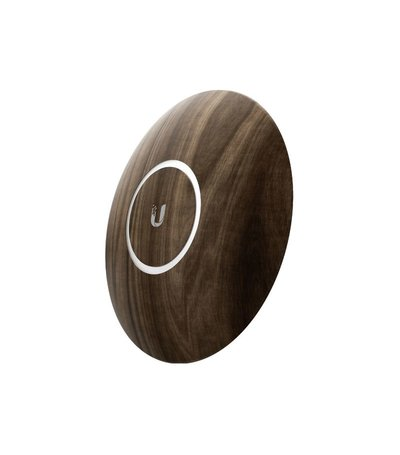 Ubiquiti nanoHD cover - Wood (3-pack)