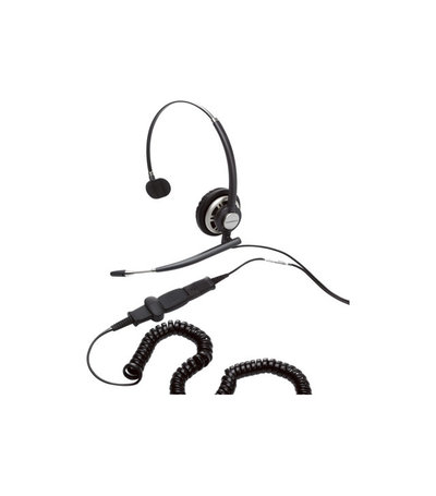 Plantronics Headset Entera HW111N Wideband
