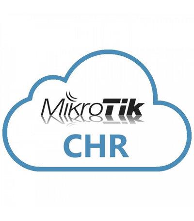 MikroTik Cloud Hosted Router P10 license
