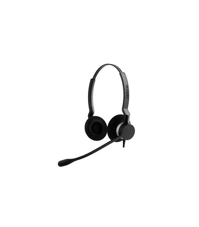 Jabra BIZ 2300 Duo NC for Unify OpenStage