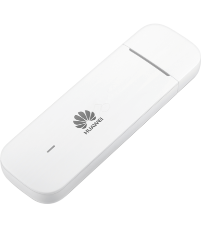 Huawei E3372h-153 - Wit - 4G LTE dongle