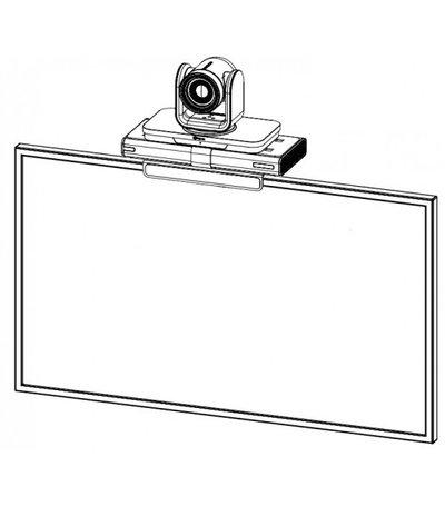 Polycom Mounting bracket for RealPresence