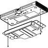 Polycom EagleEye Producer mounting bracket