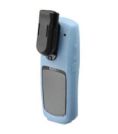 Polycom Spectralink Blue Silicone Case with Belt Clip