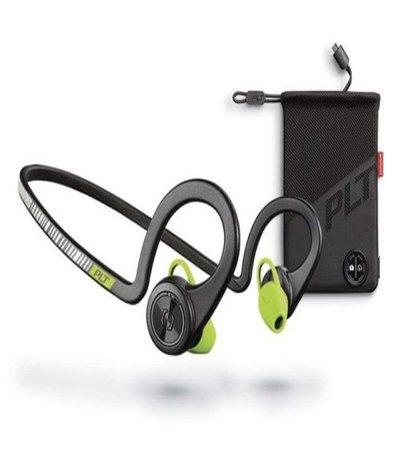 Plantronics Headset Plantronics BackBeat FIT zwart Core Boost Edition