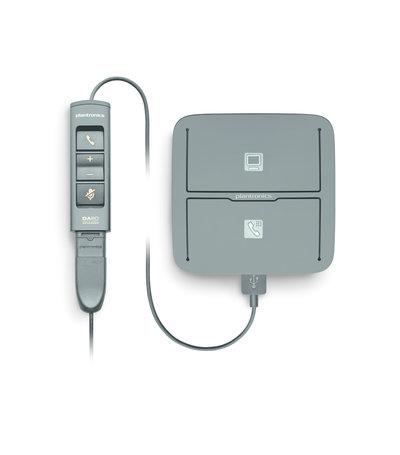 Plantronics MDA480 QD -for Standard QD Headsets