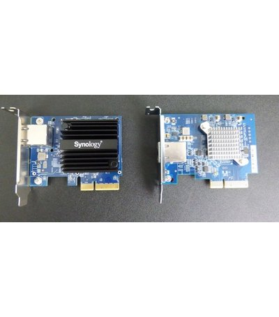 Synology E10G18-T1 Ethernet Adapter