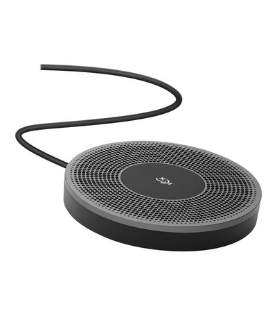 Logitech Expansion Microphone for Group and Meetup
